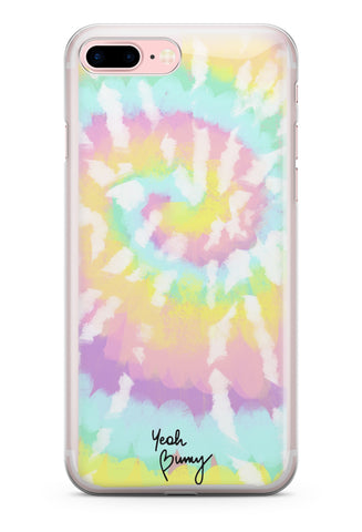 Case - Tie Dye RAINBOW - iPhone 8/7 PLUS