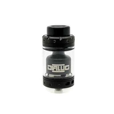 Asmodus X VapersMD DAWG RTA 25MM (SALE) - Asmodus Wholesale