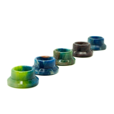 Asmodus Voluna RTA Resin Drip Tip - Asmodus Wholesale