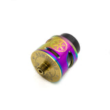 Asmodus Bunker 24.5 MM BF RDA (SALE) - Asmodus Wholesale