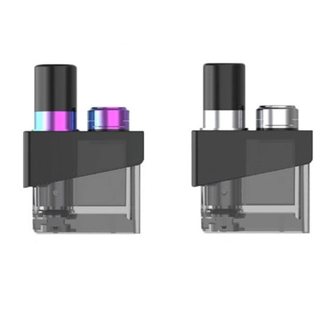 Smok Trinity Alpha Pod Cartridge (No Coils) (SALE) - Asmodus Wholesale