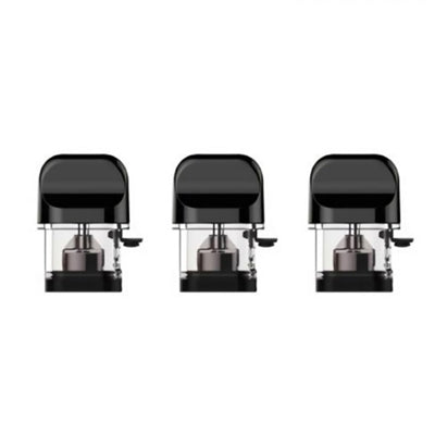 Smok Novo Replacement Pod  (Pack of 3) - Asmodus Wholesale