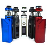 Asmodus X Wotofo Colossal 80W Premium Kit (SALE) - Asmodus Wholesale