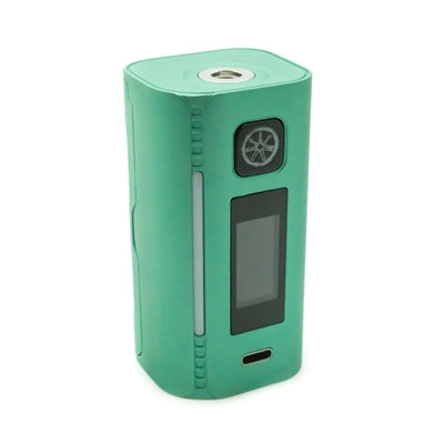 Asmodus Lustro 200W Box Mod (SALE) - Asmodus Wholesale