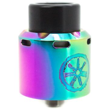 Asmodus .Blank RDA 24MM Top Air Flow (SALE) - Asmodus Wholesale