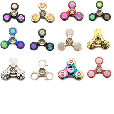 ONI Fidget Spinner Bundle (Pack of 50) - Asmodus Wholesale