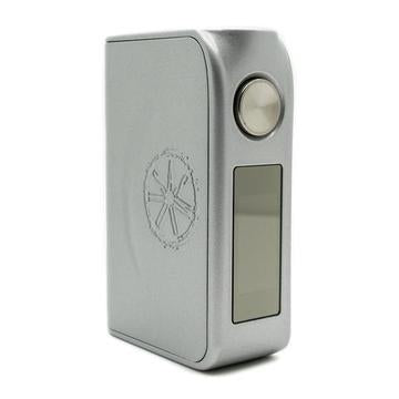 Asmodus Minikin Reborn 168W Touch Screen Box Mod - Asmodus Wholesale