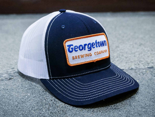 Georgetown Brewing Trucker Hat