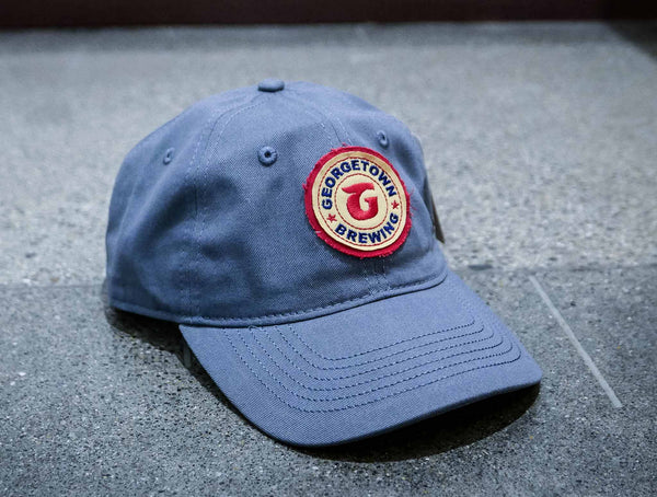 Georgetown Brewing Ball Cap