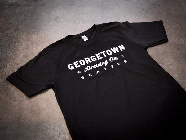 Georgetown Brewing Short Sleeve T-shirt