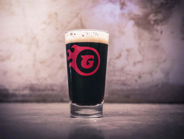 Official Georgetown Brewing Taster Glass