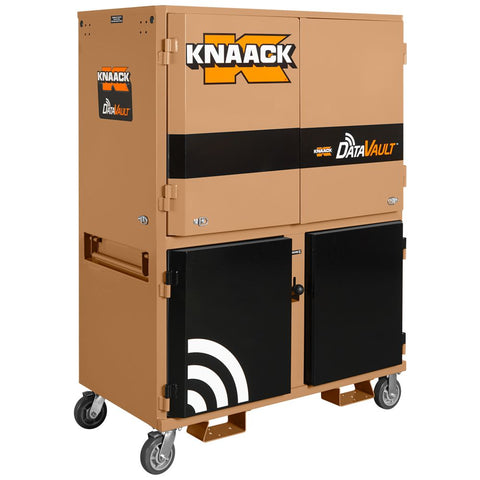 Knaack 118-02 Data Station Box Only No Cpu