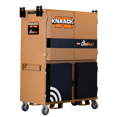 Knaack 118-01 DataVault Mobile Digital Plan Station