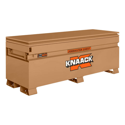 "Knaack 2472 72"" x 24"" x 24"" JobMaster Chest"