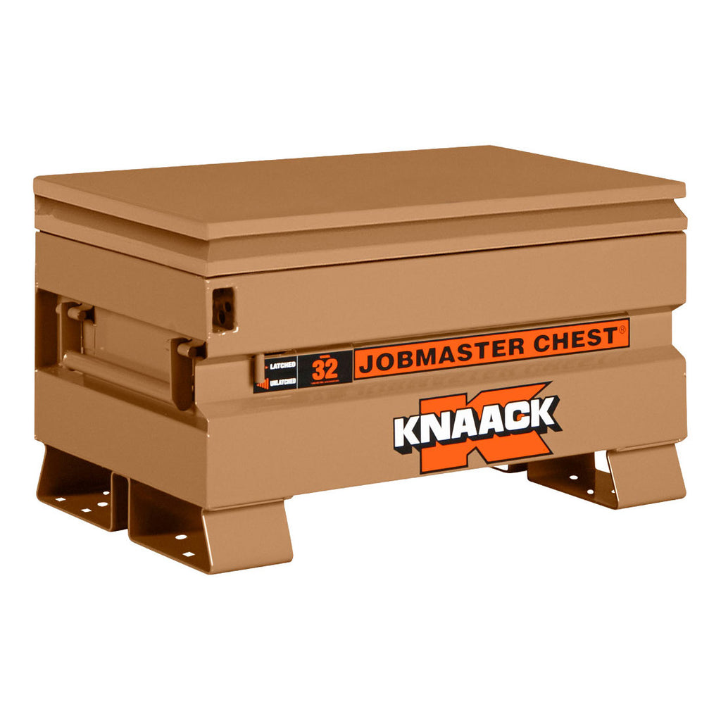 "Knaack 32 32"" x 19"" x 14"" Jobmaster Chest"