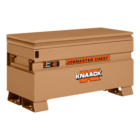 "Knaack 42 42"" x 19"" x 19"" Jobmaster Chest"