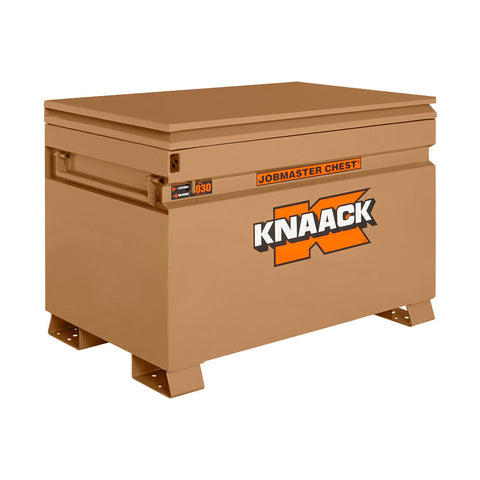 "Knaack 4830 48"" x 30"" x 32"" Jobsite Storage Box JOBMASTER Chest"