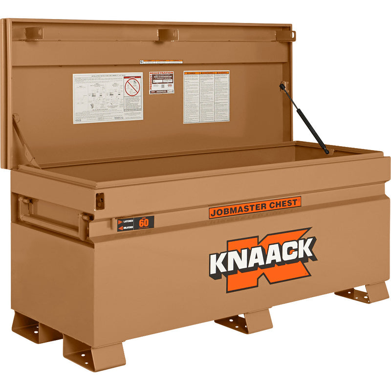 Knaack 60 Jobsite Storage Box JOBMASTER Chest
