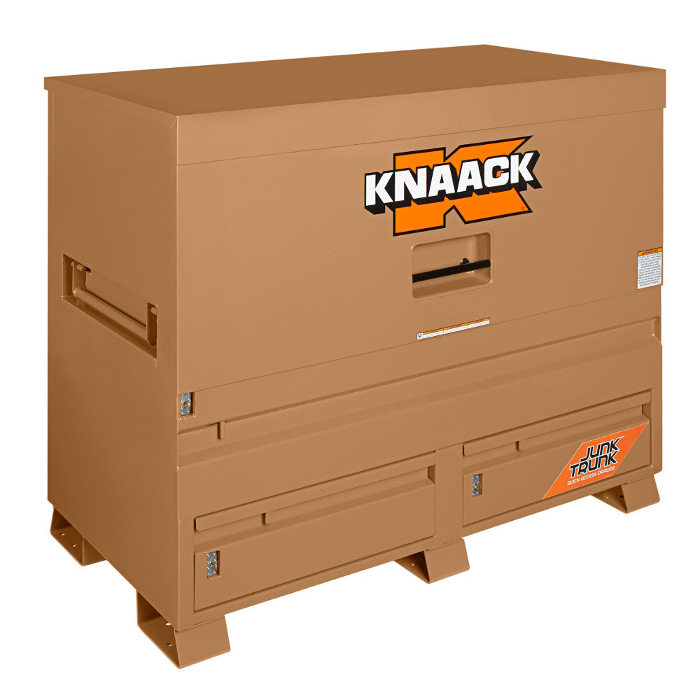 "Knaack 89-D STORAGEMASTER 60""x30"" Piano Box with Junk Trunk"