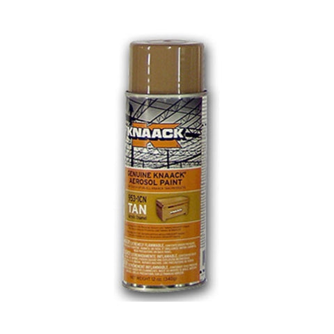 Knaack 953-1CN Tan Spray Paint