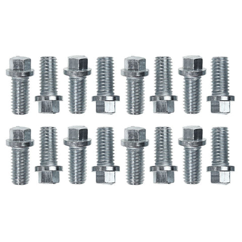 Knaack 992 16 PC Bolt Set for Mounting Casters