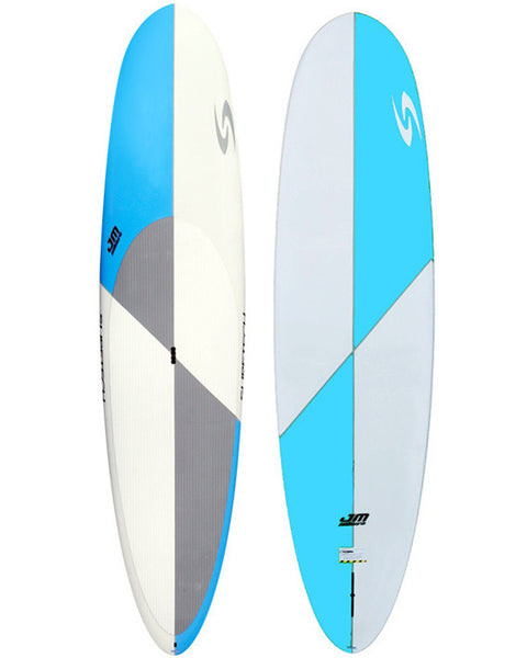 SUP SURFTECH JM HORIZON 12'4