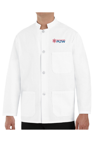 Lab Coat Version 2