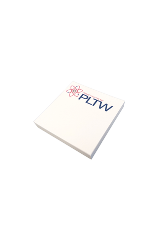 PLTW Sticky Note Pad