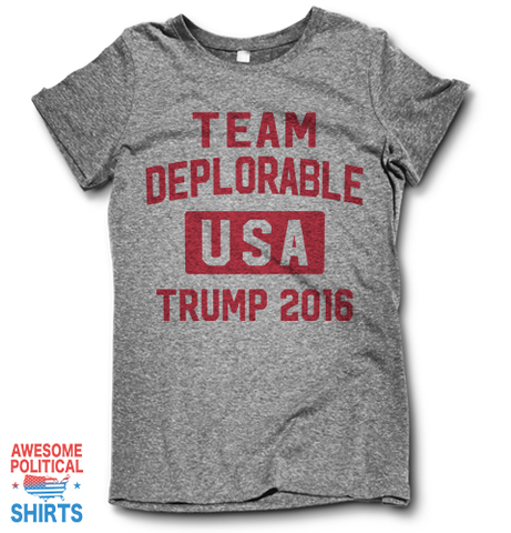 Team Deplorable USA
