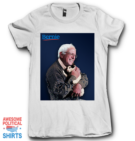 Bernie Loves Cats