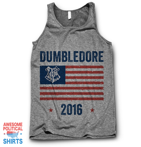 Dumbledore Flag 2016