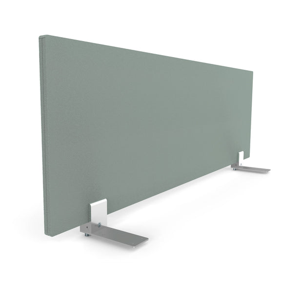 Frameless Separation Panels