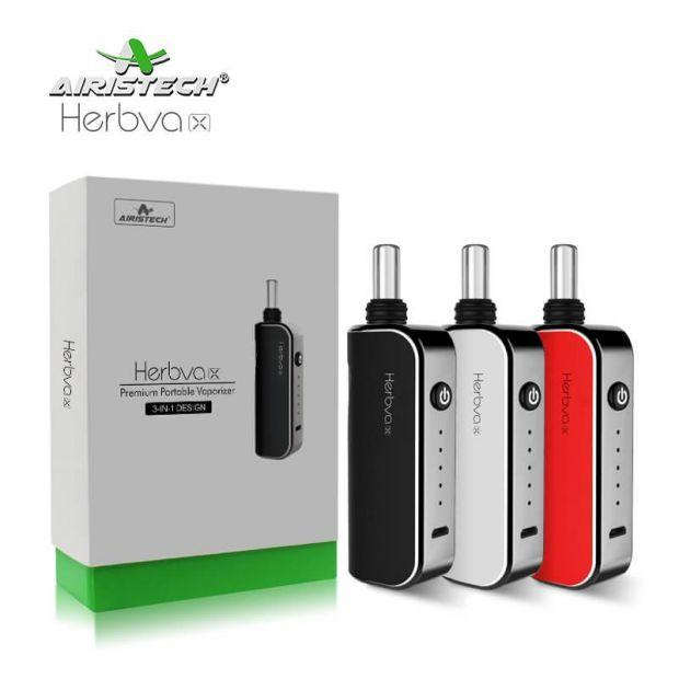 Airistech Herbva X 3 in 1 Starter Kit