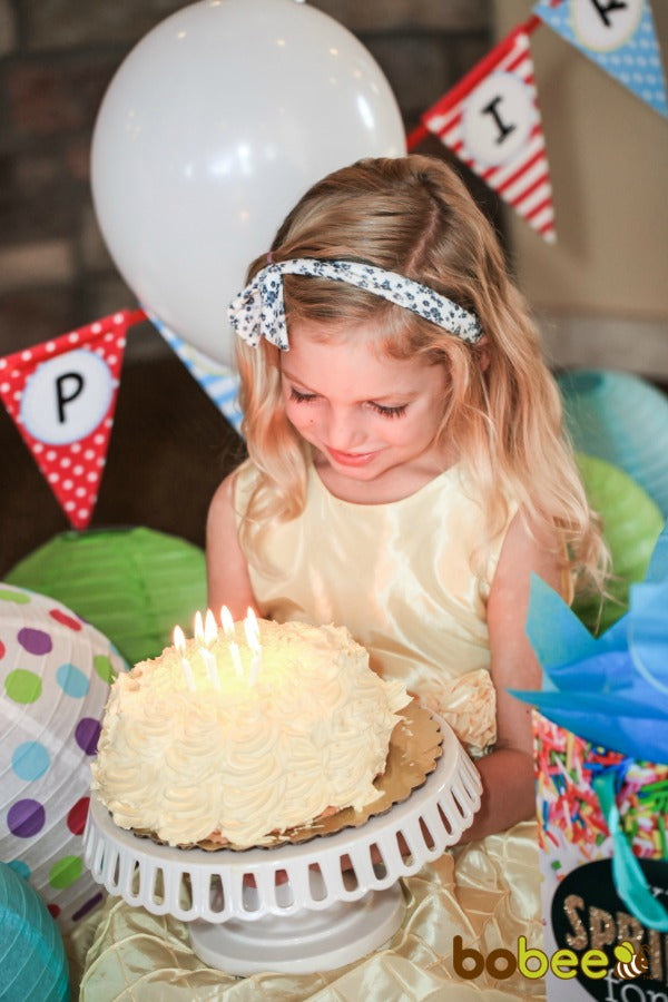 birthday traditions for kids