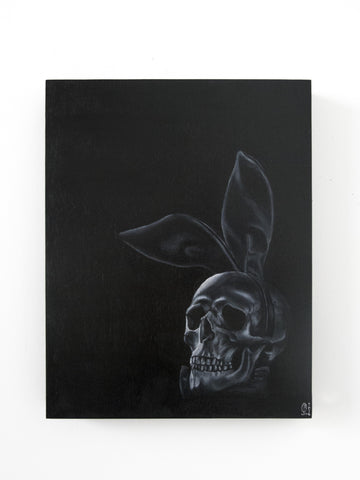 Othelo Gervacio - Skull Bunny Rendition