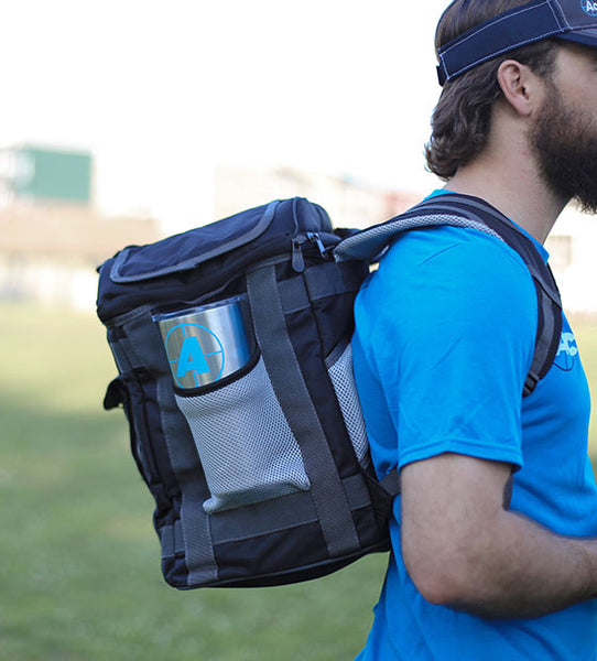 AccuTRANS Backpack Cooler