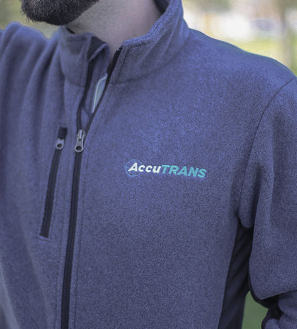 AccuTRANS Fleece