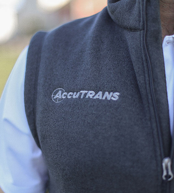 AccuTRANS Sweater Vest
