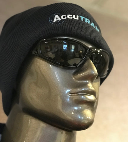 AccuTRANS Fleece Lined Beanie