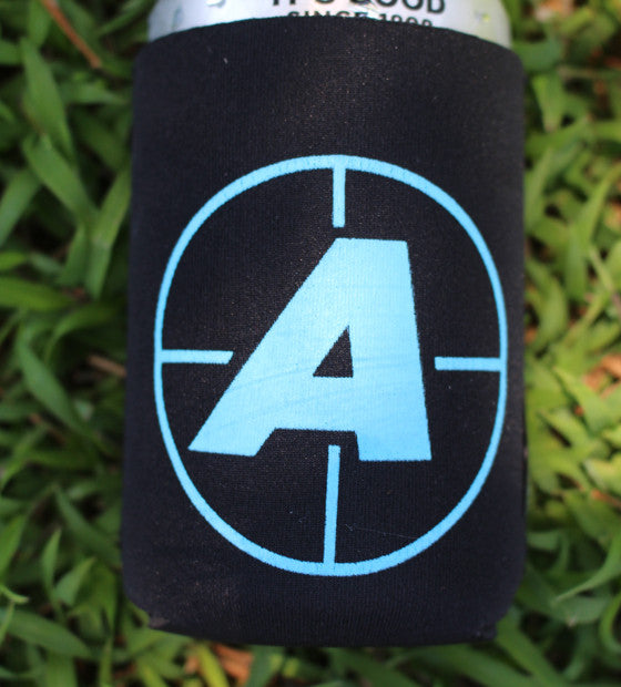AccuTRANS Koozie with Bottle Opener