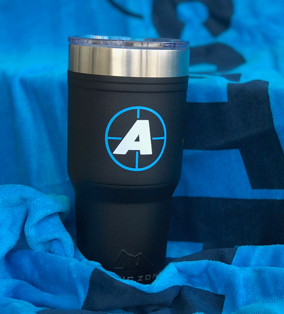 AccuTRANS Arctic Zone® Titan Thermal HP® Copper Tumbler 30oz
