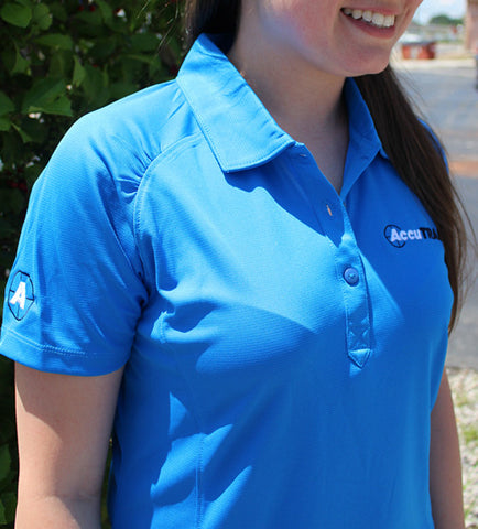 Women's CB DryTec Northgate Polo