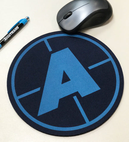 "Target ""A""  Soft Mouse Pad"