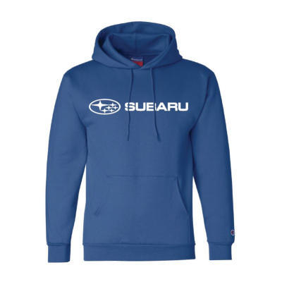 Subaru Apparel