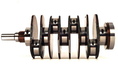 OEM Subaru Forged Nitrided Hardened Crankshaft 2.5L Turbo (12200AA430) - SubieStage