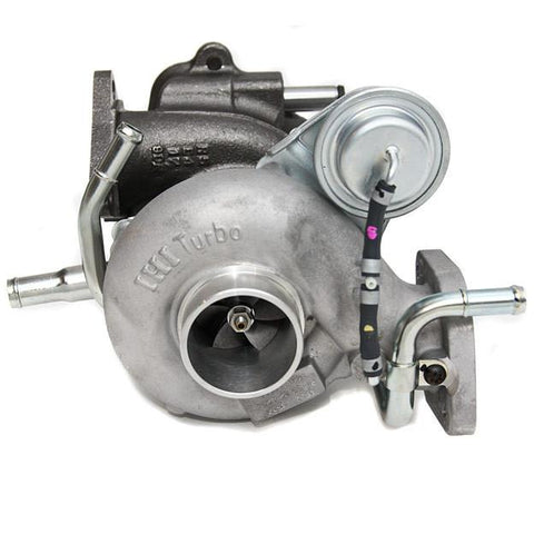 Subaru OEM Genuine VF52 IHI Turbocharger WRX 2009-2014 (14411AA800) - SubieStage
