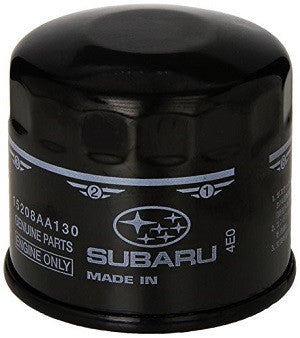 OEM Subaru Genuine Oil Filter BRZ 2013+ (15208AA130) - SubieStage