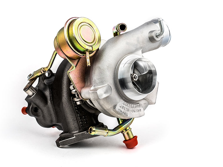 Forced Performance Turbo 71HTA WRX 02-07/STI 2004+ (2025010) - SubieStage