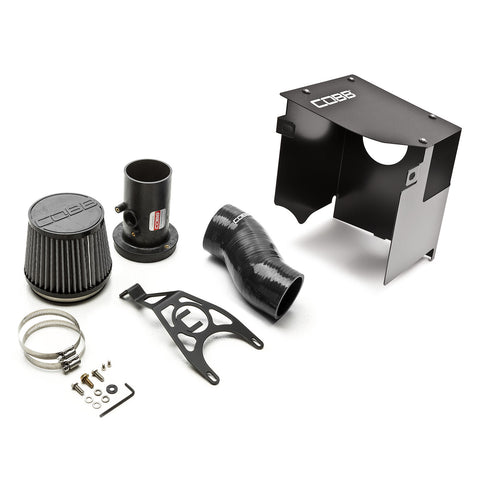 COBB Tuning SF Intake and Airbox WRX/STI 2008-2014 (715300) - SubieStage