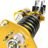 Club Performance Coilovers 2013 - 2020 Subaru BRZ (ZC6)